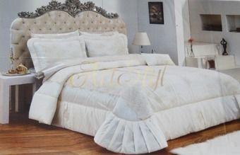 Narzuta na łóżko Tuanna