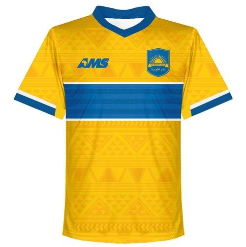 Atlabara FC Home Jersey