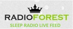 Our RadioForest live audio feed