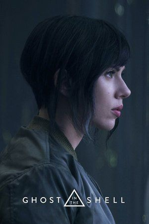 Watch Ghost in the Shell Full Movie Streaming HD