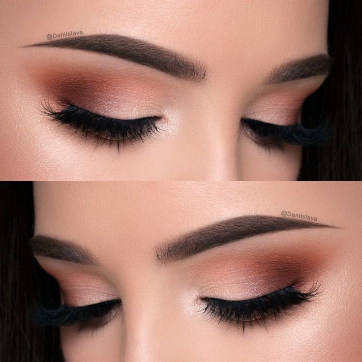 Check out our favorite Soft No Eyeliner Makeup Look inspired makeup look. Embrace your cosmetic addition at MakeupGeek.com!