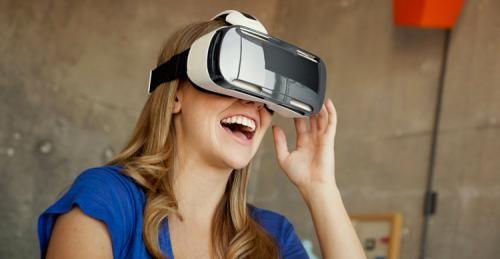 Tecnologia: #Realtà #virtuale e #realtà aumentata: sono davvero il futuro? (link: http://ift.tt/2keshEY )