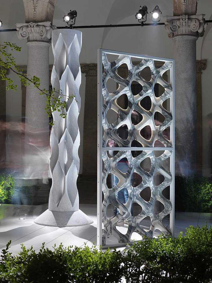 Lithos Design @ Digital Lithic Design Exhibition