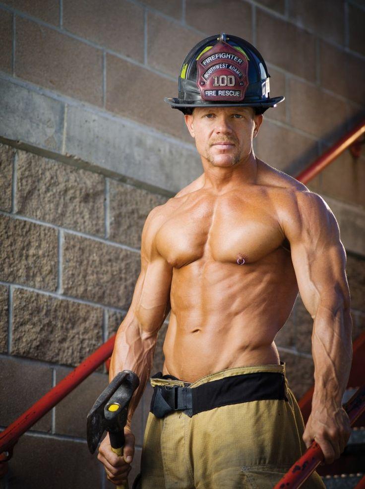 Male firemen videos pic 71
