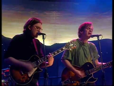 ▶ Alex Chilton with Teenage Fanclub 2 songs - YouTube