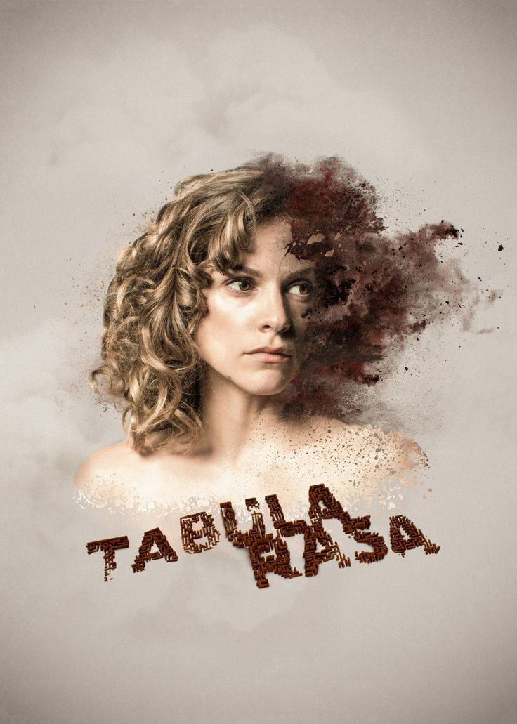 Tabula Rasa - Flemish TV-series (9 episodes) 2017