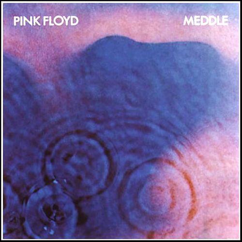 Pink Floyd, 'Meddle'