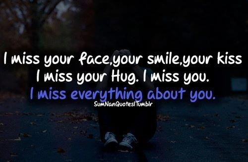 Missing Your Kiss Quotes: Fcukupreality.blogspot.sg