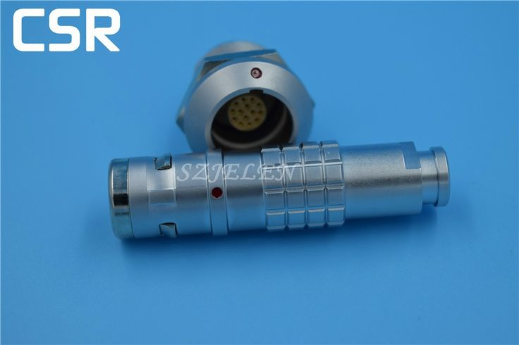 34.02$  Watch now - http://alinco.shopchina.info/go.php?t=32520538251 - Lemo waterproof  connectors 14 pin , IP68, FGG.1K.314.CLAD/EGG.1K.314.CLL, Robotic automation equipment panel mount connector 34.02$ #magazineonlinebeautiful