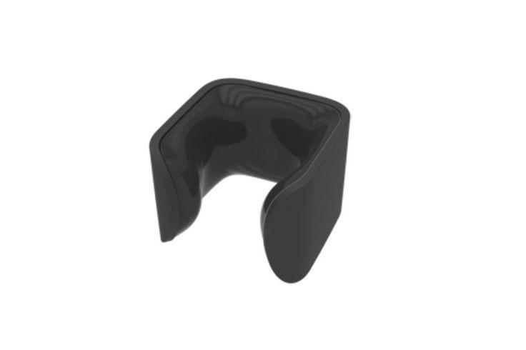 Clug Roadie Muurbeugel  Zwart  Muurbeugel Clug Roadie:  U-vormige muurbeugel om je fiets vast te houden.  Simpel en minimalistische beugel om je fiets verticaal in te plaatsen bijvoorbeeld in je huis op kantoor of waar je maar wilt.  Elegante houder gemaakt met 3D printing.  Veilige bevestiging op twee punten.  Geschikt voor wielen van 23 tot 32 mm.  Makkelijk te installeren: inclusief instructies schroeven en fixing sjabloon.  Beschadigt je muur niet. Omschrijving Clug biedt een eenvoudige…