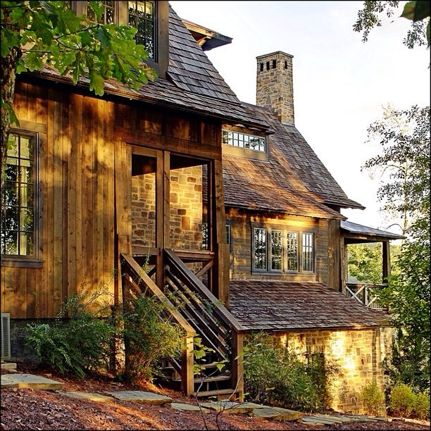 Luxury Lake Homes On Mountain: 17 Best Images About Lake House On Pinterest