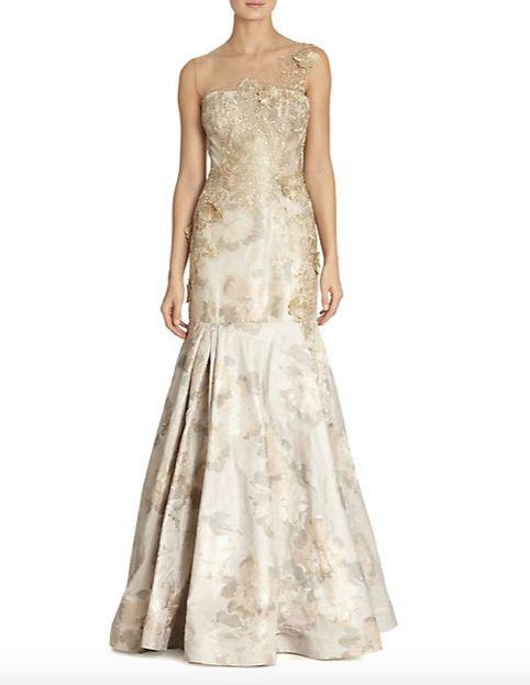 Teri Jon Evening Dresses Saks Fifth Avenue - Eligent Prom ...