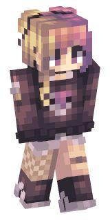 Minecraft Spielen Deutsch Minecraft Fr Mdchen Bild - Coole minecraft skins fur madchen