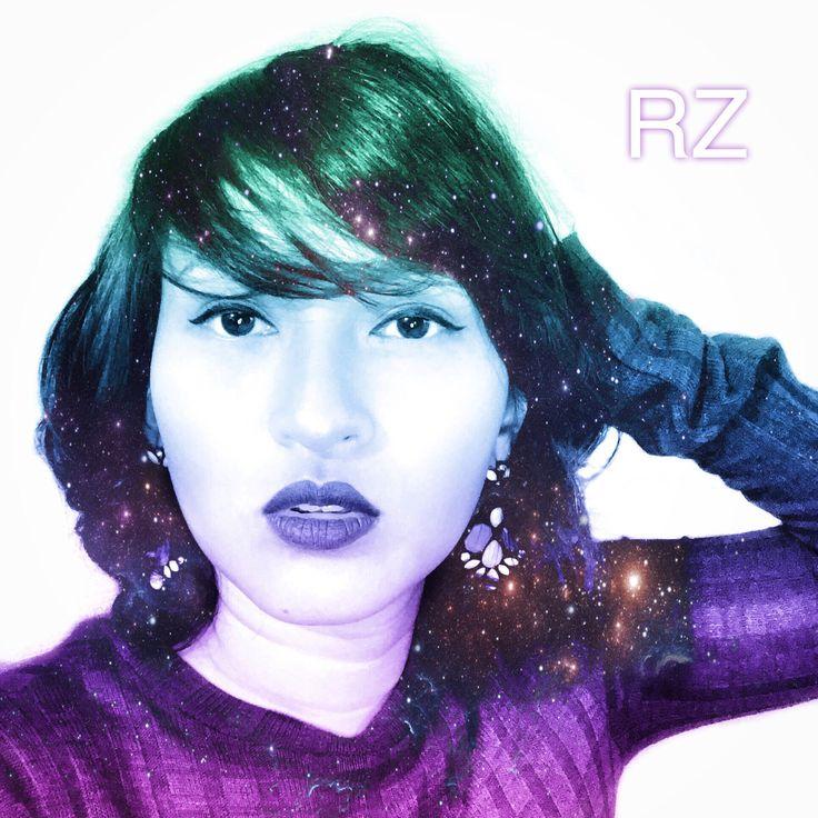 Selfie RaegitaZoro