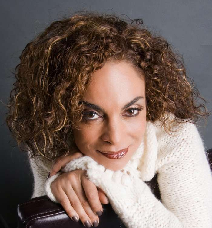 Jasmine Guy | Jasmine Guy speaks at annual Martin Luther King Jr. event at UNF