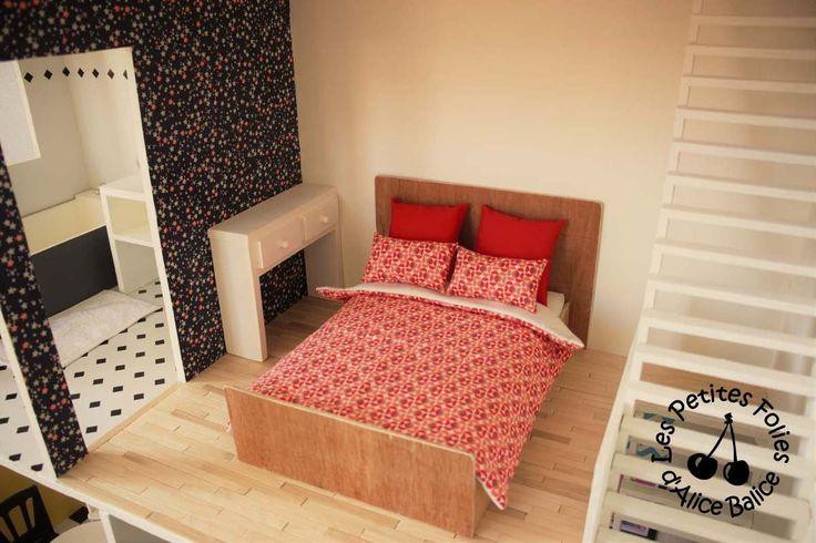 meubles 5 toiles mnihla - 1000 id es sur le th me meubles barbie sur pinterest canevas en plastique mod les de toiles
