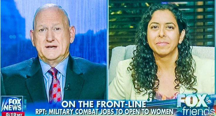 Family Research Council VP: Female Navy SEALs 'violate the laws of nature' and should 'expect consequences'