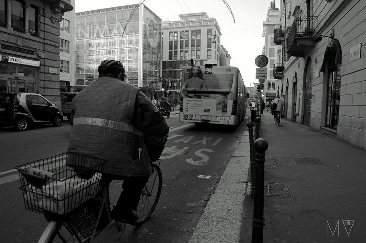 goooooooooooooooo  #city #bike #milano