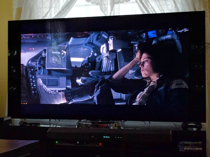 It has been awhile. Watching directors cut of Alien.