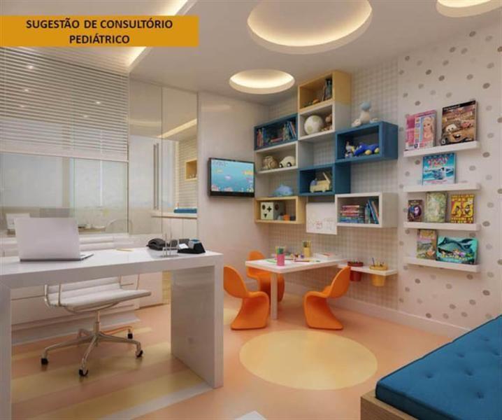 Resultado de imagem para escritorio pediatrico