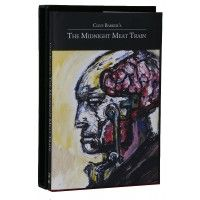 Clive Barker - The Midnight Meat Train - Dark Regions Press US 2014 - Signed Limited Edition