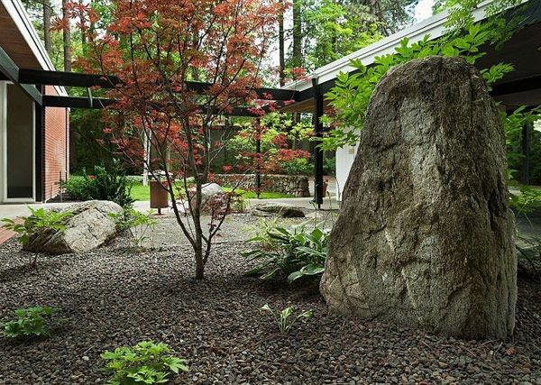 Mid Century Modern Homes Landscaping 45 best mid century modern landscape inspiration images on