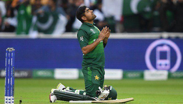 Cricket World Cup 2019 Pakistan Batting Coach Grant Flower Believes Babar Azam Can Match Virat Kohli With Images Cricket World Cup World Cup Virat Kohli