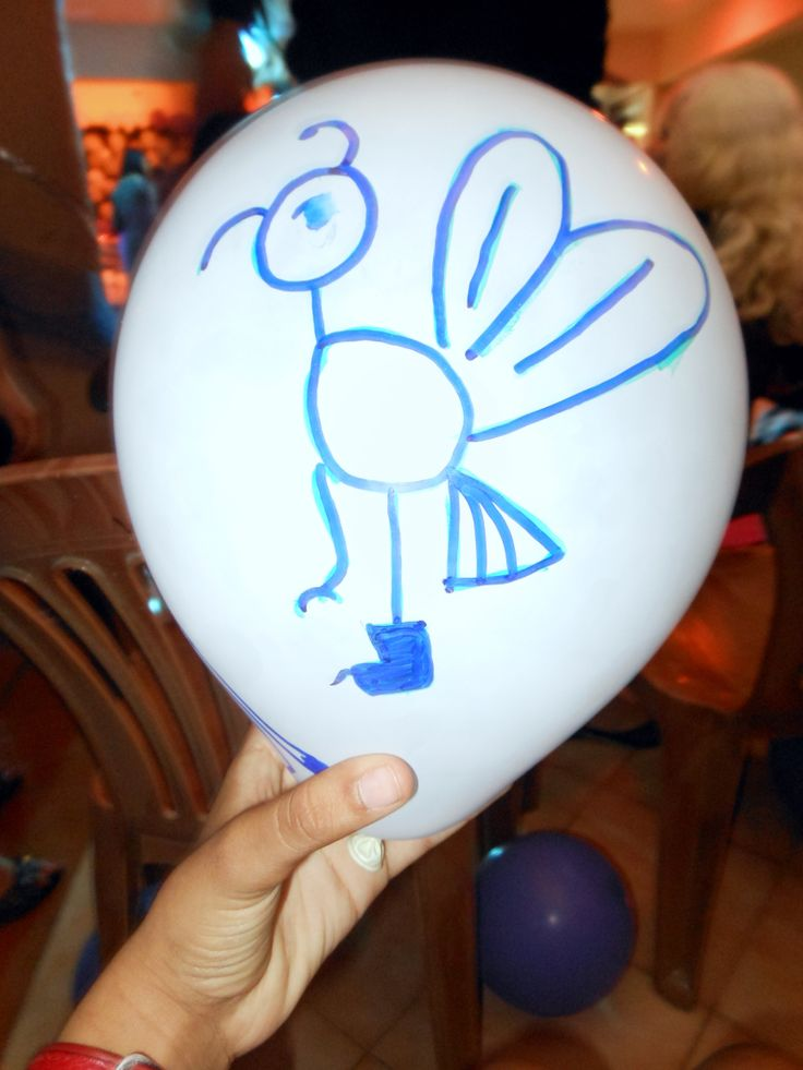 Balloon Bird, not great at all but has a really funny story xD