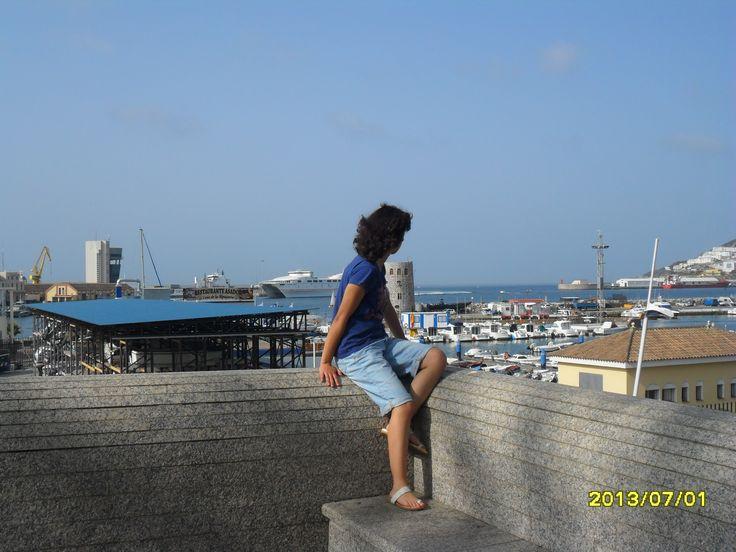 Ceuta à Ceuta