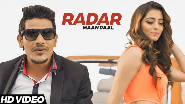 Song - Radar Singer - Maan Paal Music - Sky Waves Studio Lyrics - Maan Paal Video - Gp Shooters Label - HR Records