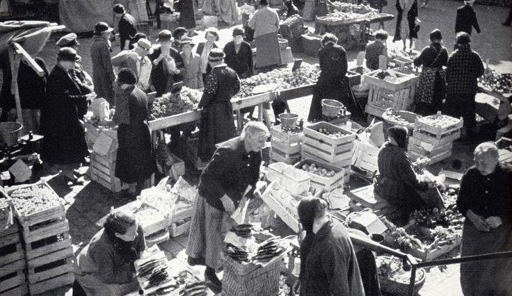 Konigsberg markt