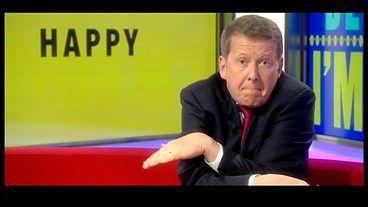 BBC Breakfast gets Happy!, 28/05/2014, Breakfast - BBC One