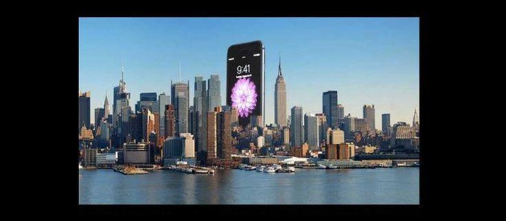 Habemus iPhone 6 y 6 Plus, Apple Pay y Apple Watch