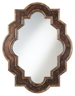 modified quatrefoil mirror