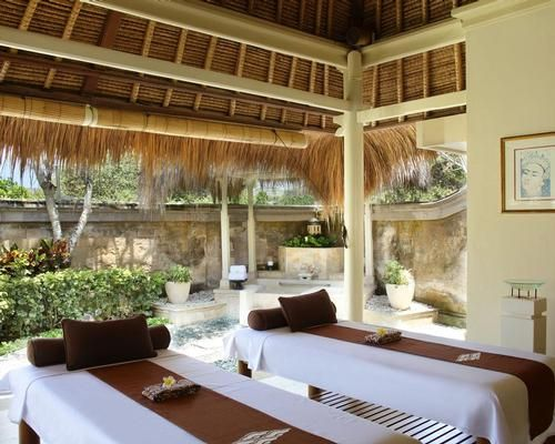 Hilton ventures into Bali with 'something to talk about'