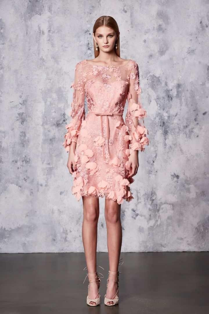 40 best Vestidos de día para Invitadas images on Pinterest | Boda de ...