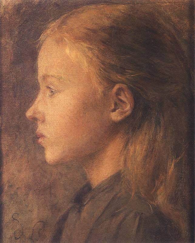 Stanisława Wyspiańskiego. Polish (1869 - 1907)