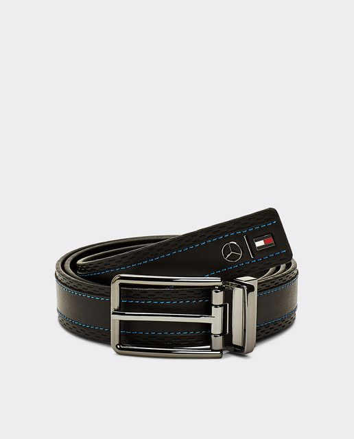 Tommy Hilfiger Cintur/ón para Hombre