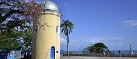 Pontos Turisticos de Olinda - PE - Olinda é um município do estado de Pernambuco, no Brasil. Está localizado na Região Metropolitana do Recife. Possui uma população de 388 127 habitantes. É uma das mais bem preservadas cidades coloniais do Brasil.
