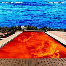 "Artist: ""Red Hot Chili Peppers""  Album: ""Californication"".  Year: 1999  Genre: Funk Alternative Rock"