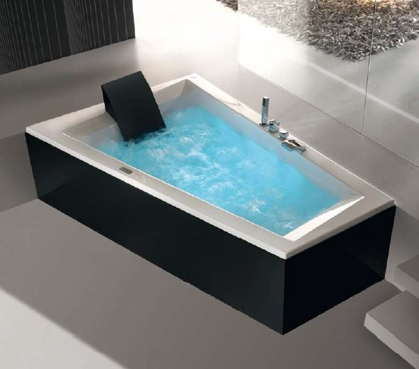 12 best images about VASCHE DA BAGNO E DOCCE - Bathtubs & Showers on Pint...