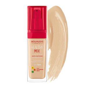 Healthy Mix - Fond de Teint de BOURJOIS sur Sephora.fr