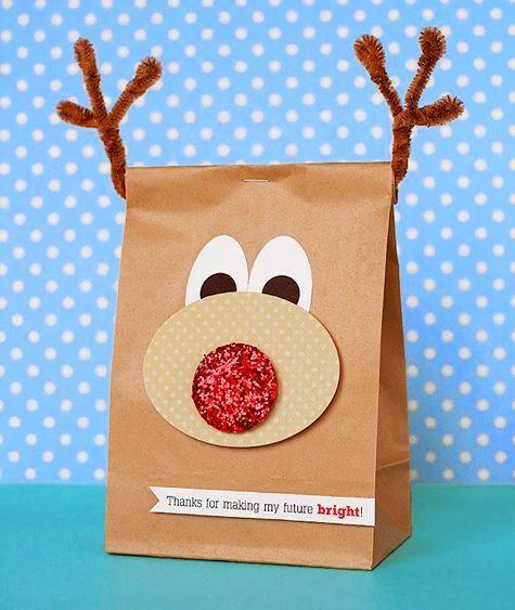 Inspiración navideña 3/4 (Packaging)