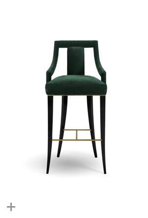 Eanda Dining Chair from Brabbu