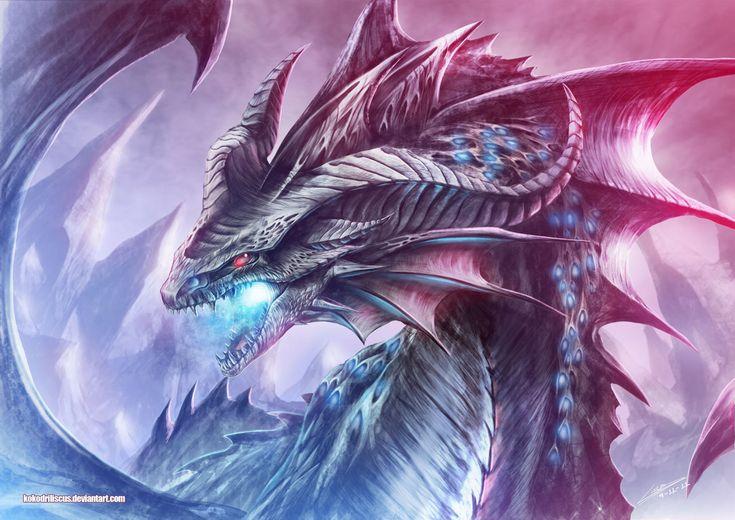 Electric Dragon's make me happy