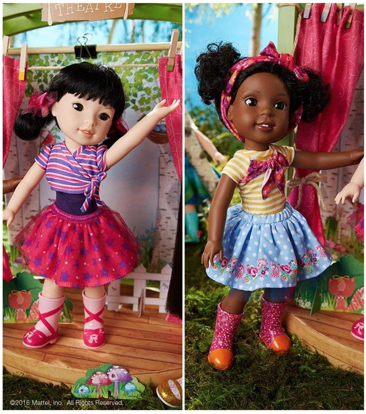 50 Best Images About American Girl Wellie Wishers On