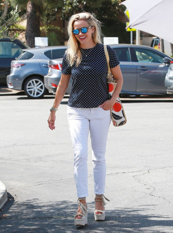 Reese Witherspoon- 28/07/2015