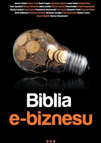 """""""Biblia e-biznesu"""" - 7/10"""