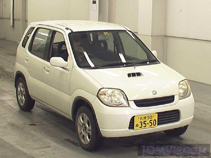 2001 SUZUKI KEI G HN11S - http://jdmvip.com/jdmcars/2001_SUZUKI_KEI_G_HN11S-7VY06uUKOoE9N-123