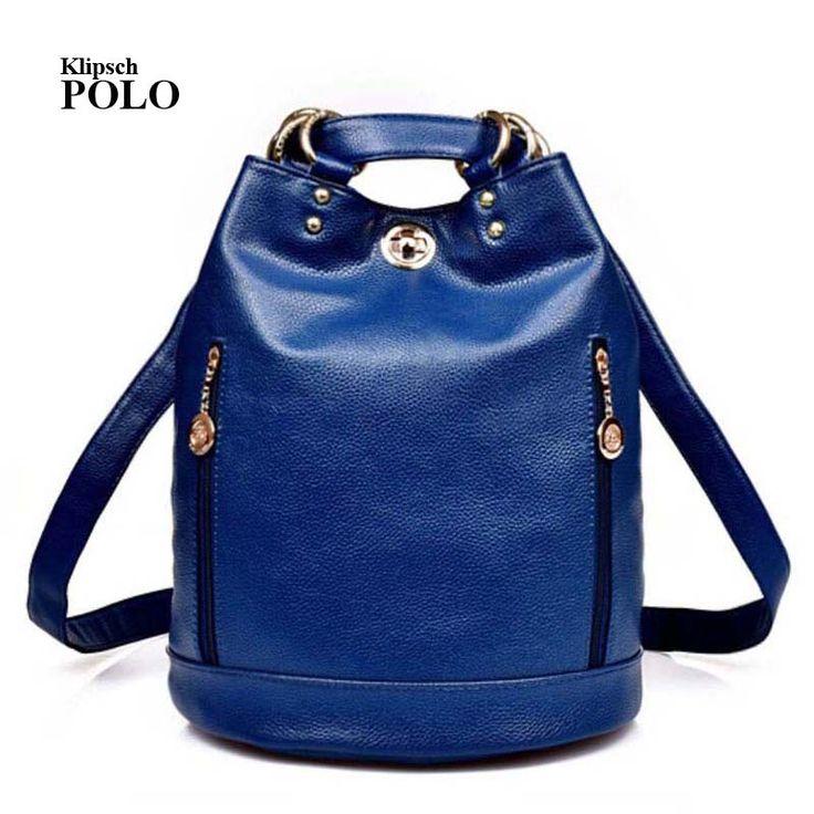 women  leather backpacks for women vintage school bag for college girl travel bag backpacks for student gw089 #Affiliate